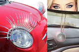 Crystal Ball & CHROME CarLashes® Bundle