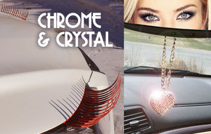 CHROME & HEART - Valentine Set