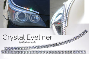Diamond Crystal Eyeliner