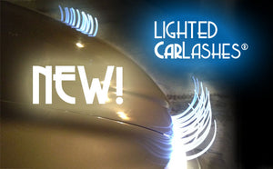 Lighted CarLashes®