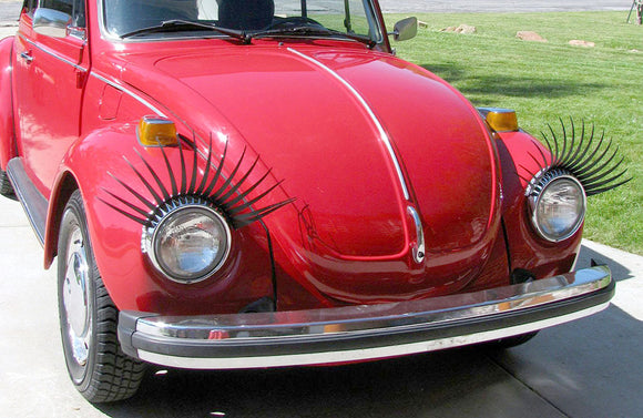 CarLashes® for Classic VW Beetle (1938-2003)