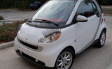 Carlashes® for Smart fortwo (2007-present) -  Classic