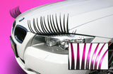 CarLashes® Ombré Shaded - Special Edition PINK