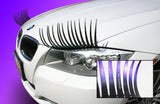 CarLashes® Ombré Shaded - Special Edition VERY BERRY PINK