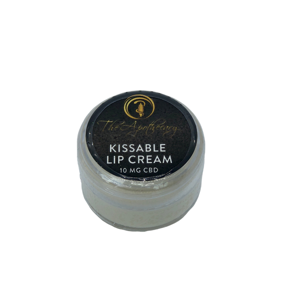 Kissable Lip Cream