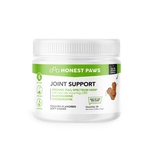 Joint Support Soft Chews