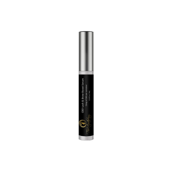 Lash & Brow Boost Serum texas, houston