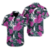 Image of Jurassic_park HAWAIIAN SHIRT & Shorts