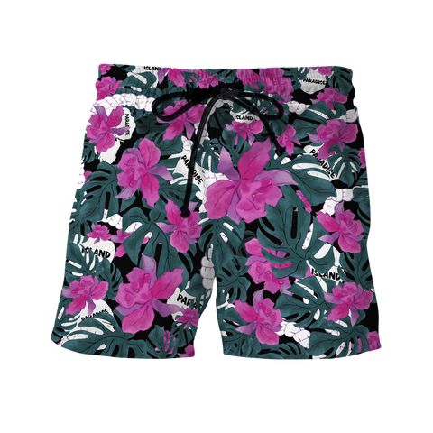 Jurassic_park HAWAIIAN SHIRT & Shorts