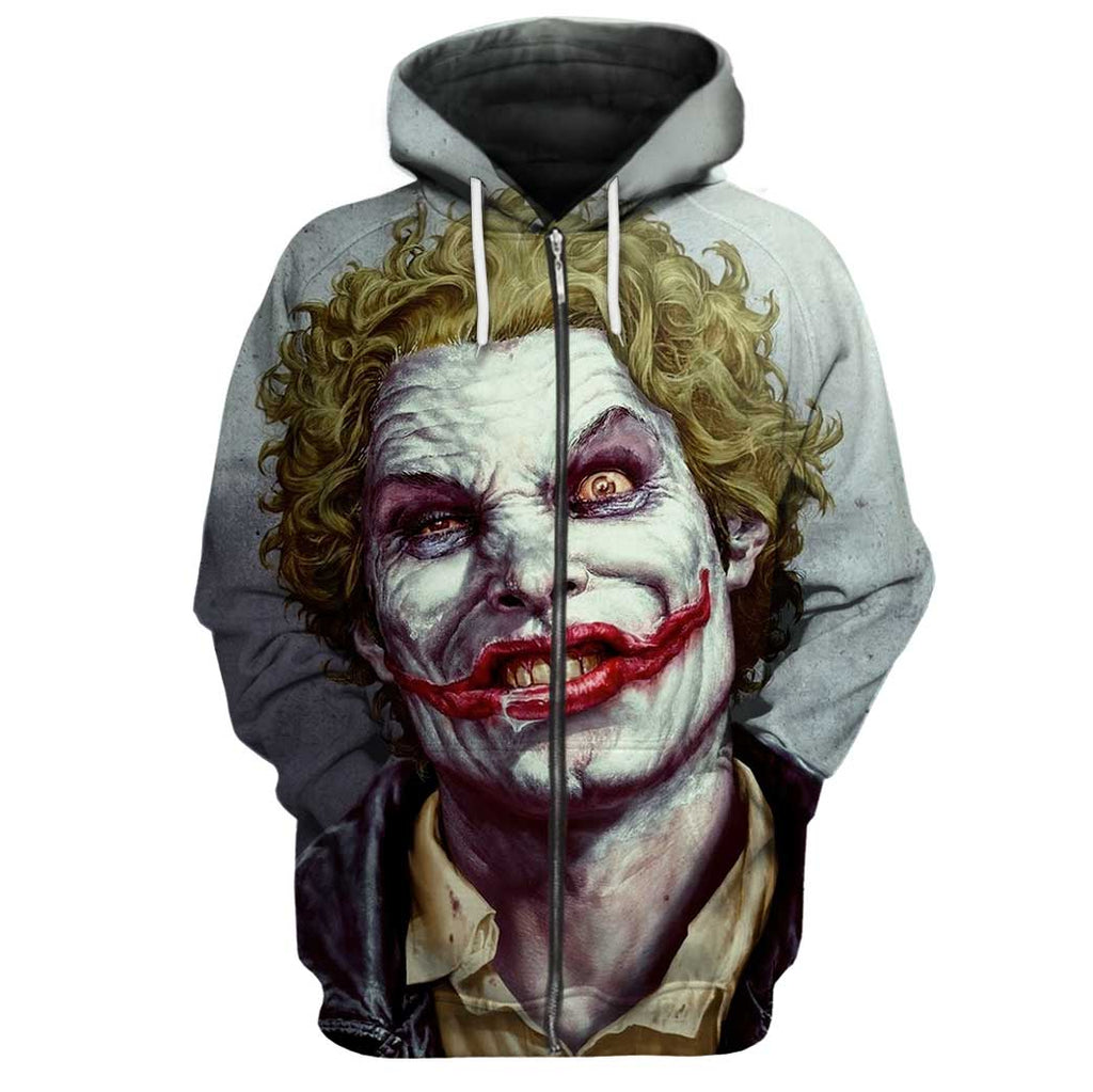LT-JOKER001 - HOT SALE 3D PRINTED - NOT IN STORE