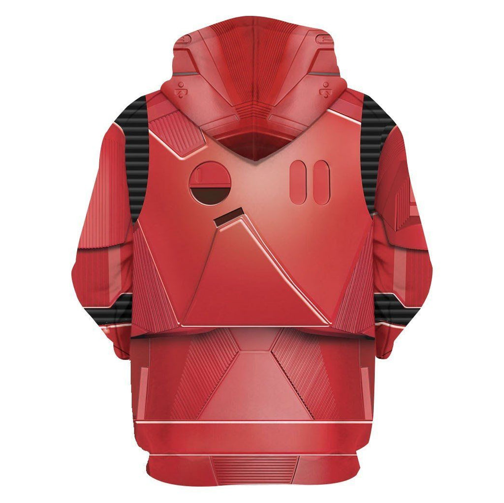 Sith Trooper - HOT SALE 3D PRINTED