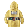 Image of C3PO for Kid - HOT SALE 3D PRINTED