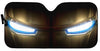 Image of Iron Man 2-ZacIron002 - LIMITED EDITION AUTO SUN SHADES
