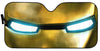 Image of Iron Man 1-ZacIron001 - LIMITED EDITION AUTO SUN SHADES