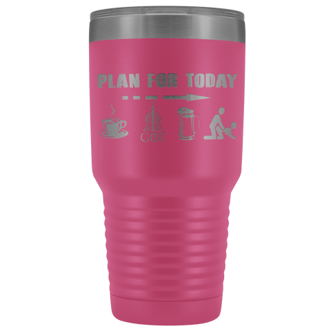 GOT - 30oz Ounce Vacuum Tumbler