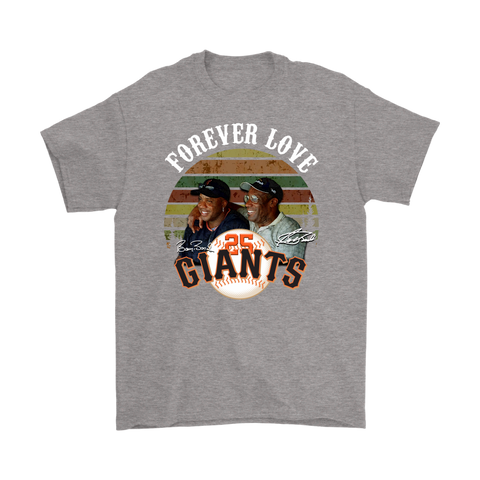 Forever Love Giants