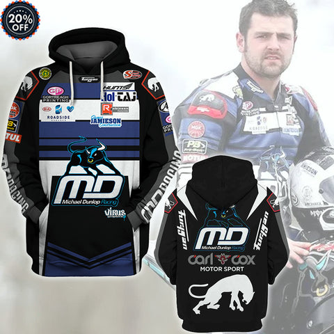 Michael Dunlop Racing suit ver 2