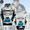 Image of Michael Dunlop Racing suit ver 3