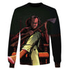 Image of ZAC-The Shining01 - HOT SALE 3D PRINTED - NOT IN STORE