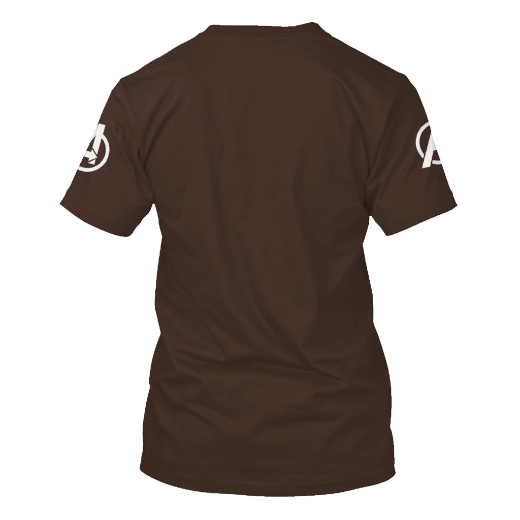 ZAC-Avenger01-Brown color