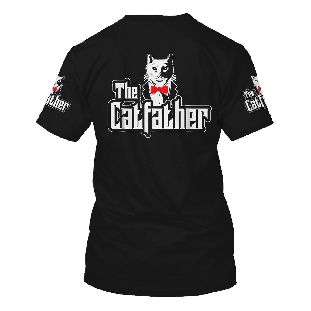 ZAC-Godfather09 - HOT SALE 3D PRINTED - NOT IN STORE