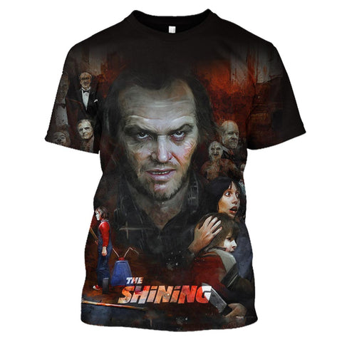 ZAC-The Shining09 - HOT SALE 3D PRINTED - NOT IN STORE