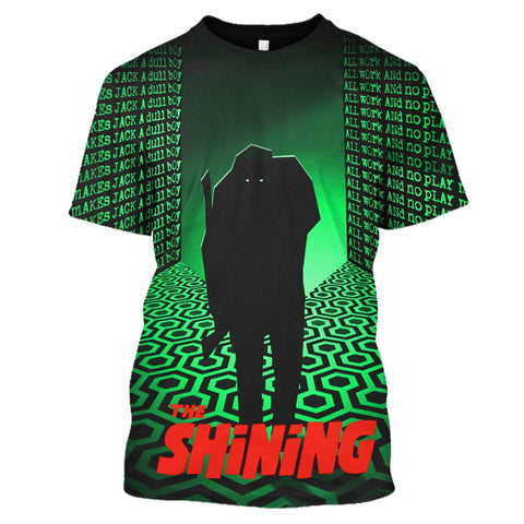 ZAC-The Shining06 - HOT SALE 3D PRINTED - NOT IN STORE