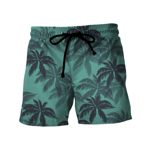 Tommy Vercetti_GTA - Hawaiian Shirt & Shorts ver 1