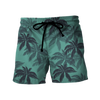 Image of Tommy Vercetti_GTA - Hawaiian Shirt & Shorts ver 1
