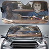 Image of Michael Myers-AssMyers001 - LIMITED EDITION AUTO SUN SHADES