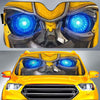 Image of Bumblebee-ZacTran002 - LIMITED EDITION AUTO SUN SHADES