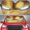 Image of Iron Man 3-ZacIron003 - LIMITED EDITION AUTO SUN SHADES
