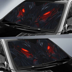 Megatron-ZacTran003 - LIMITED EDITION AUTO SUN SHADES