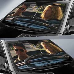 Top gun 2-AssTG002 - LIMITED EDITION AUTO SUN SHADES