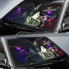 Image of Optimus Prime-ZacTran001 - LIMITED EDITION AUTO SUN SHADES