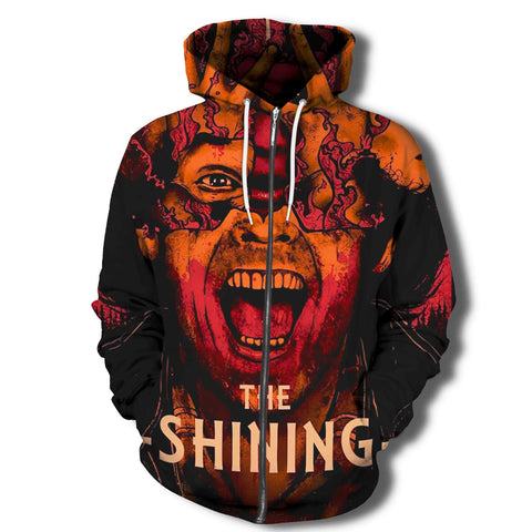 ZAC-The Shining04 - HOT SALE 3D PRINTED - NOT IN STORE