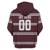 Image of Manly Warringah Sea Eagles - Customize Name & Number