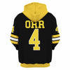 Image of BOBBY ORR-NHLBB002 - HOT SALE 3D PRINTED - NOT IN STORE