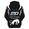Image of Michael Dunlop Racing suit ver 2