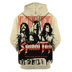 ZAC-SpinalTap005 - HOT SALE 3D PRINTED - NOT IN STORE