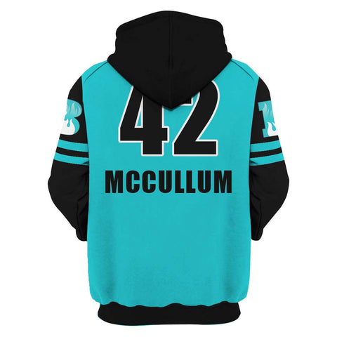 Brendon McCullum ver 1- HOT SALE 3D PRINTED