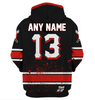 Image of Customize Your Name-Friday13th - HOT SALE 3D PRINTED