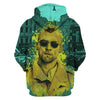 Image of ZAC-TAXIDRIVER08 - HOT SALE 3D PRINTED - NOT IN STORE