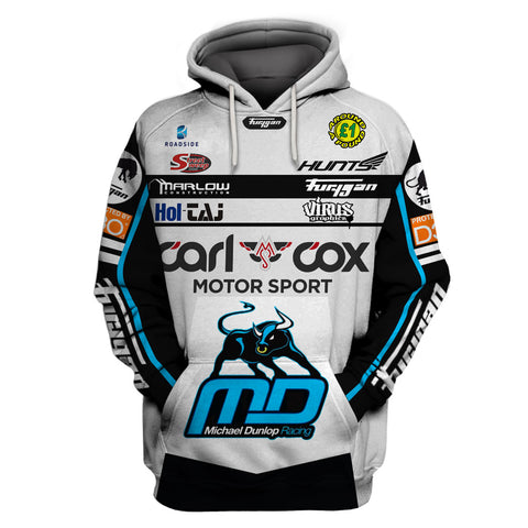Michael Dunlop Racing suit ver 3
