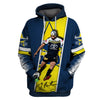 Image of Johnathan Thurston ver2-Cowboy002 - HOT SALE 3D PRINTED - NOT IN STORE