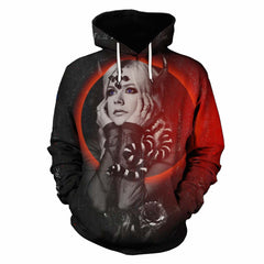 ZAC-AvrilLavigne001 - HOT SALE 3D PRINTED - NOT IN STORE