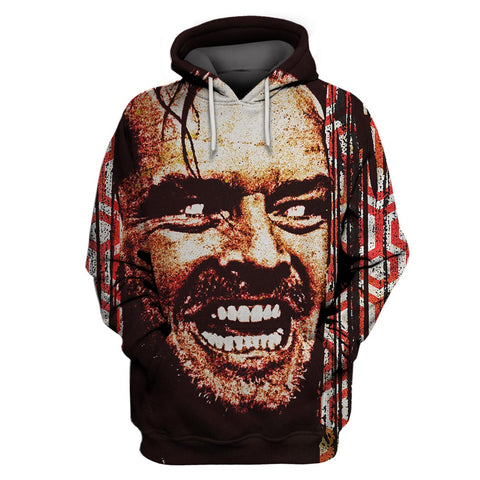 ZAC-The Shining07 - HOT SALE 3D PRINTED - NOT IN STORE