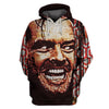 Image of ZAC-The Shining07 - HOT SALE 3D PRINTED - NOT IN STORE