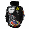 Image of ZAC-JeffGordon002 - HOT SALE 3D PRINTED - NOT IN STORE