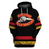Image of The Electric Eliminators - Customize Name & Number